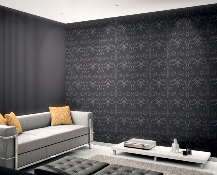 papierpeint9 papier peint decoratif design. Black Bedroom Furniture Sets. Home Design Ideas