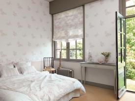 thumbs CHT ambiance motif place rose Nouvelle collection : Toile de Jouy