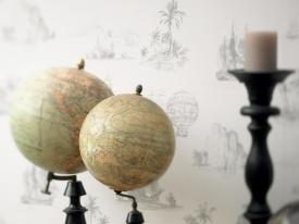thumbs CHT gros plan voyage gris Nouvelle collection : Toile de Jouy