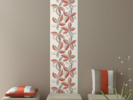 thumbs papierpeintCPH Amb Rouge Décoration Murale Design