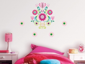 thumbs STICKERS MIX YOUPI 1 Décoration murale   Stickers