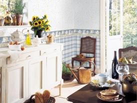 thumbs papier peint cuisine KB1 Nouvelle collection : Papier peint pour cuisine et salle de bains