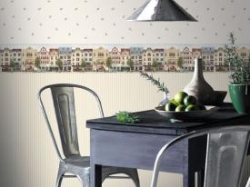 thumbs papier peint cuisine KB4B Nouvelle collection : Papier peint pour cuisine et salle de bains