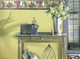thumbs papier peint cuisine KB5B Nouvelle collection : Papier peint pour cuisine et salle de bains
