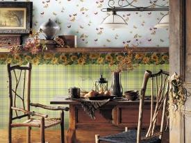 thumbs papier peint cuisine KBFL room Nouvelle collection : Papier peint pour cuisine et salle de bains