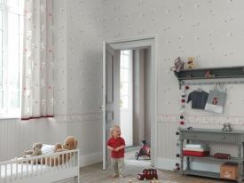 thumbs DCN ambiance ours cube rouge 1 Nouvelle collection : Chambre de bébé