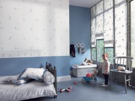 thumbs DCN ambiance ours plage bleu Nouvelle collection : Chambre de bébé