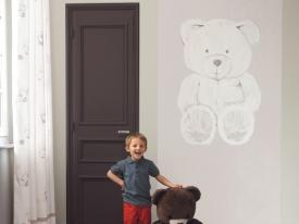 thumbs DCN ambiance panoramique ours Porte Nouvelle collection : Chambre de bébé