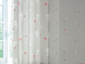 thumbs DCN ambiance rideau ours gris Nouvelle collection : Chambre de bébé