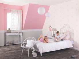 thumbs DCN ambiance souris roses Nouvelle collection : Chambre de bébé