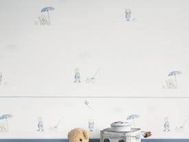 thumbs DCN gros plan ours plage bleu Nouvelle collection : Chambre de bébé
