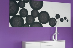 thumbs FSN AmbVioletPano Décoration Murale Design