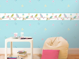 thumbs DLB07523 DL30705 Décoration murale enfants