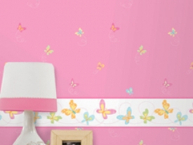 thumbs DLB07524 DL30703 Décoration murale enfants