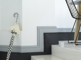 thumbs 20 Hallway Diner Detail Collection Grey   Peintures Little Greene