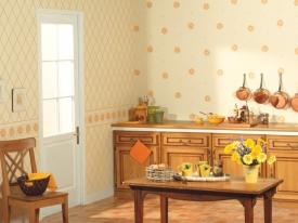 thumbs papier peint cuisine ARRIEREPAYS Papiers peints Classiques