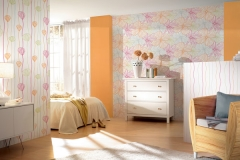 thumbs papier peint sunny side 215420 rb Décoration Murale Design
