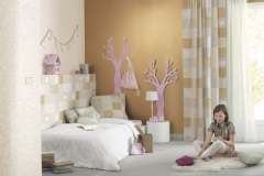 thumbs CASELIO SWEETDREAMS AMSTAMGRAM Décoration murale enfants