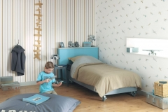 thumbs CASELIO SWEETDREAMS AVIATOR Décoration murale enfants
