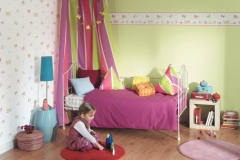 thumbs CASELIO SWEETDREAMS PICOTI Décoration murale enfants
