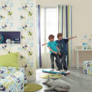 No limit dans les chambres d 39 ados int rieur et d coration - Papier peint pour chambre ado ...