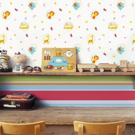 Promotions sur le papier peint enfant