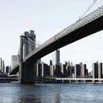 Mur d'images Pont de Brooklyn : référence 5011101