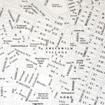 papier peint carte new york Envie de voyager ? Evadez vous avec les papiers peints New York