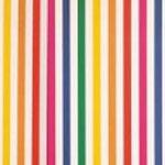 papier peint enfant multicolore Les stickers et papiers peints qui vont égayer la chambre de votre enfant