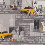 papier peint new york Envie de voyager ? Evadez vous avec les papiers peints New York