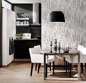 les differents types de papier peint rueil malmaison taux horaire du batiment 2014 papier. Black Bedroom Furniture Sets. Home Design Ideas