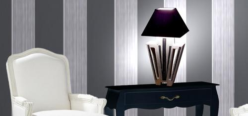 Lampe Byzance