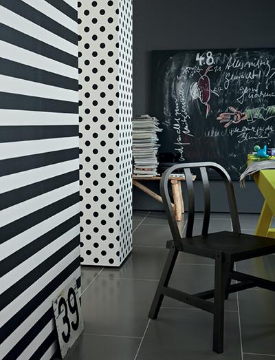 decoration murale design Regard sur la déco : Rencontre avec Juliana de Découvrir Design