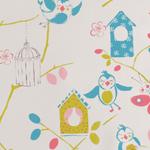 Papier peint de la collection Les Aventures 2011, référence 11101901