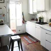 Blueberryhome - Appartement 1/3
