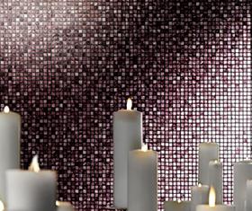 papier peint pour salle de bain papier peint salle bain sur enperdresonlapin. Black Bedroom Furniture Sets. Home Design Ideas