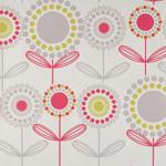 papier peint fleuri enfant Nature, charme et soleil : la décoration murale fleurie