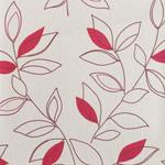 papier peint fleuri rouge Nature, charme et soleil : la décoration murale fleurie