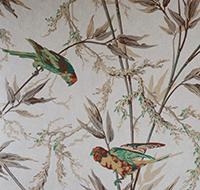 London Wallpaper, Great Ormond St., référence : 0277GTCAPPUC