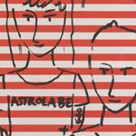 Papier peint collection JC de Castelbajac, référence 36100610