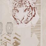 Papier peint de la collection Les Aventures 2011, référence 12103907