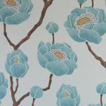 Papier peint collection Ikebana de Casadeco, référence : 14776119