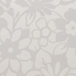 Motif Samba gris blanc - papier peint AS Création