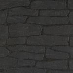 Papier peint effet mur brique, collection Designed by Nature, référence : 1395-11