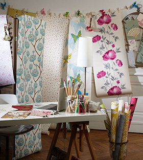 Papierspeintsdirect.com, le site de la décoration murale