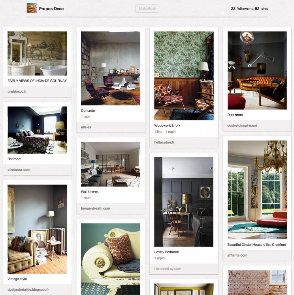 blog d co rencontre avec iris de propos d co. Black Bedroom Furniture Sets. Home Design Ideas