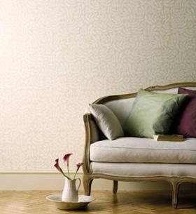 decoration murale feuillage Feuillages et petites branches envahissent votre décoration murale