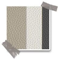 papiers peints capitonn s et papiers peints effet cuir. Black Bedroom Furniture Sets. Home Design Ideas