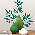 Sticker mural So Green Casélio - CSX 5588 01 22