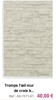 Papier peint mur de craie